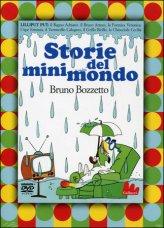 Storie del Minimondo - DVD con Libro