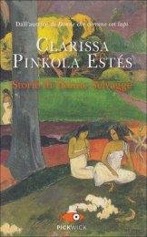 Storie di Donne Selvagge - Libro