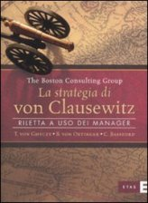 La Strategia Von Clausewitz
