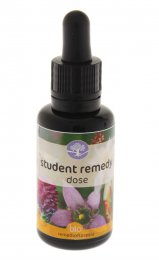 Student Remedy Dose - 30 ml