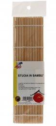 Stuoia in Bambù (per Sushi)