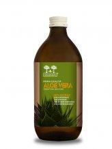 Succo di Aloe Vera Prima Qualità 500ml – Puro al 100%