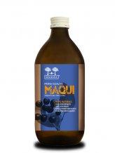 Succo di Maqui Prima Qualità 500ml – Puro al 100%