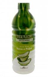 Succo e Polpa Aloe Vera 99,8%