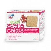 Sweet Avena Cakes