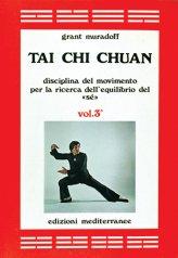 Tai Chi Chuan Vol. 3 - Libro
