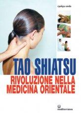 Tao Shiatsu - Libro