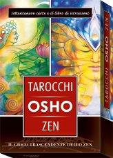 I Tarocchi Zen di Osho - Tarocchi + Libro