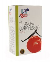 Tè Bancha Giapponese Bio - Hojicha - 70 g