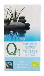 Tè Verde Detox - 25 Bustine