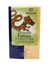 Tè Verde Fortuna - 18 bustine