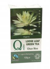 Tè Verde in Foglie - 100g