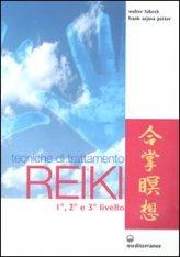 Tecniche di Trattamento Reiki