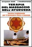 Terapia dell'Massaggio nell'Ayurveda