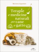 Terapie e Medicine Naturali per Cane e Gatto
