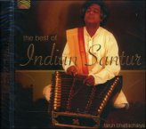 The Best of Indian Santur - CD