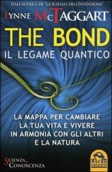 The Bond - Il Legame Quantico - Libro
