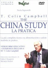 The China Study - La Pratica - DVD