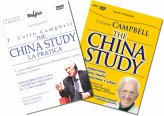 The China Study La Pratica DVD + The China Study DVD