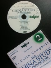 The China Study - La Prevenzione - DVD