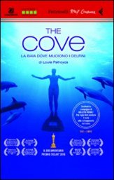 The Cove - La Baia dove Muoiono i Delfini - DVD