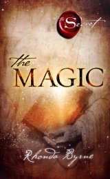 The Magic - Libro