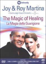 La Magia della Guarigione - The Magic of Healing - Cofanetto