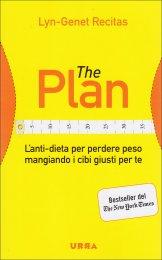 The Plan - Libro
