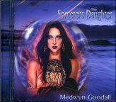 The Sorcerer's Daughter - CD