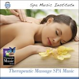Therapeutic Massage Spa Music