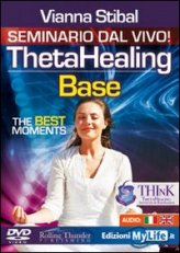 Theta Healing Base - THE BEST MOMENTS - DVD