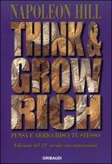 Think & Grow Rich - Libro