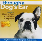 Through a Dog's Ear - Vol.3 - CD