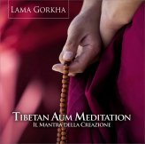 Tibetan Aum Meditation - CD