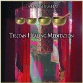 Tibetan Healing Meditation