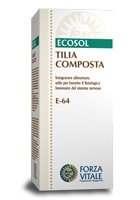 Tilia Composta - 50 ml