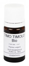 Timo Timolo Bio - Olio Essenziale Puro - 5 ml