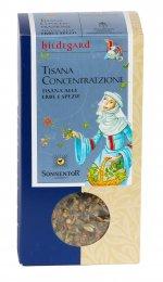 Tisana Concentrazione Hildegard
