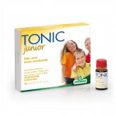 Tonic Junior - 10 Flaconcini da 10 ml
