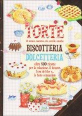 Torte Biscotteria Pasticceria