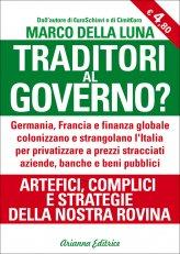 Traditori al Governo - Libro