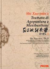 Trattato di Agopuntura e Moxibustione - Libro