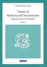 Trattato di Medicina dell'Informazione - Vol II + CD-Rom