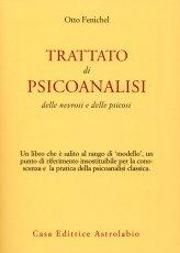 Trattato di Psicoanalisi - Libro