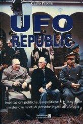 Ufo Republic - Libro