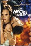 Un Amore all'Improvviso - DVD