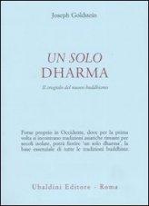 Un Solo Dharma. - Libro