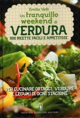 Un Tranquillo Weekend di Verdura - Libro