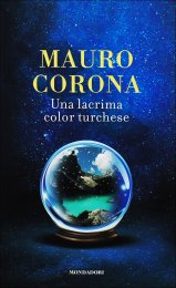 Una Lacrima Color Turchese - Libro