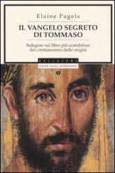 Il Vangelo Segreto di Tommaso